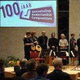 GeNeCo Centennial Celebration Concert in Schiedam